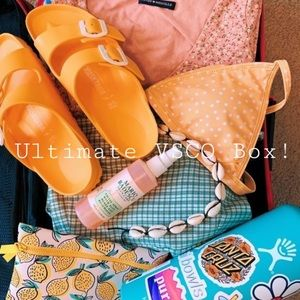 ULTIMATE VSCO BOX (12 items with a HYDROFLASK!)